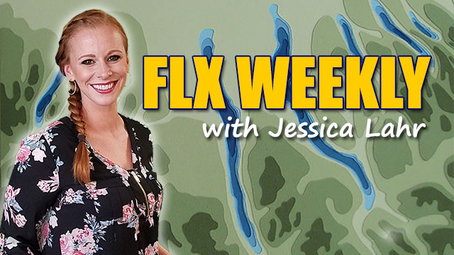 FLX WEEKLY: Glorious September weekend ahead in the Finger Lakes (podcast)