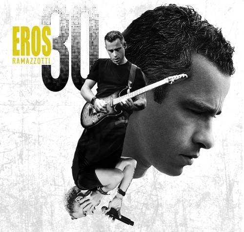 Eros Ramazzotti - Canciones Lejanas