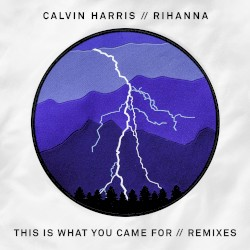 Calvin Harris & Dua Lipa - This Is What You Came For (R3hab remix)