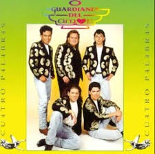 Guardianes del Amor - Los angeles lloran