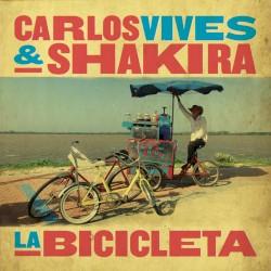 Carlos Vives - La Bicicleta