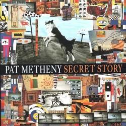 Pat Metheny Group - Facing West